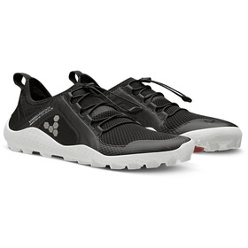 Vivobarefoot Primus Trail Soft Ground Schuhe Damen black